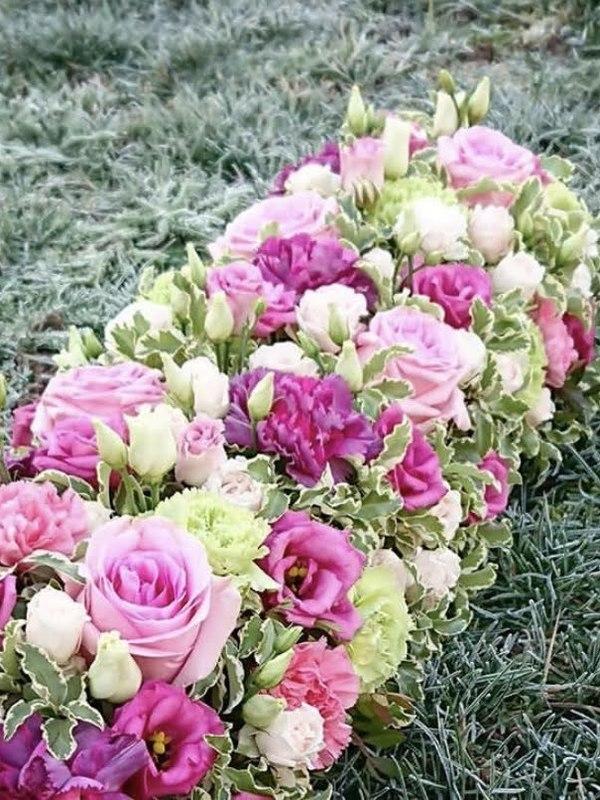 Raquette Rose/Pastel