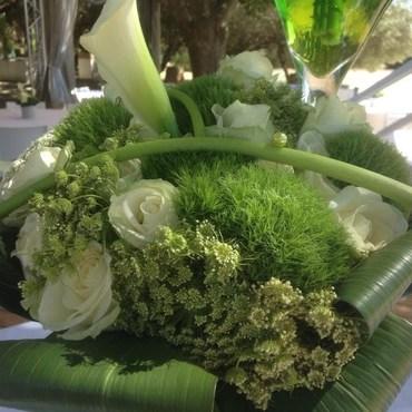 Fleuriste - Montpellier - Flor & Sens
